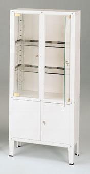 Mobiliio per ambulatori armadi e vetrine for Piani di progettazione di armadi mudroom